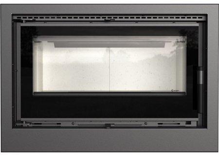 KONS Kaseta kominkowa 8kW Arke 70 (szyba prosta) - spełnia anty-smogowy EkoProjekt 30065516